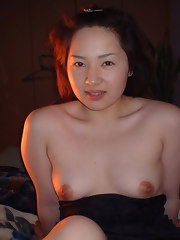 Pics of hot and nice amateur Oriental chicks