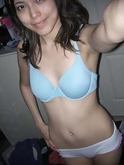 Worthwhile picture collection of hot amateur Oriental girlfriends
