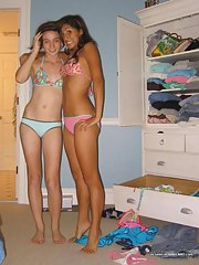 Photos of unprofessional kinky lesbian teens