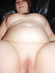 Nice hawt picture selection of an amateur hardcore BBW