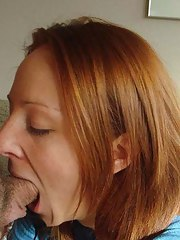 Hot gallery of amateur horny cocksucking kinky sluts