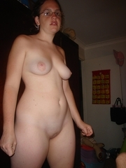 homemade bbw ex-wife picture