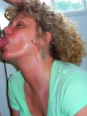 WifeBucket - real non-professional MILFs and wives! Swingers too!