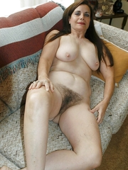 Pretty amateurs with hairy snatch