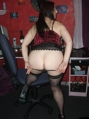 BBW Ex-girlfriends