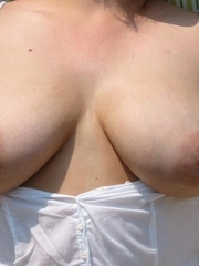 My Ex-girlfriend Giant Boobs